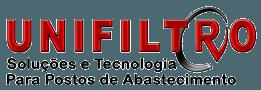 Unifiltro – Soluções e Tecnologia para Posto de Abastecimentos Logotipo