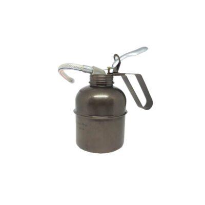 Almotolia Metal 500ml C/ Extensão Flexível