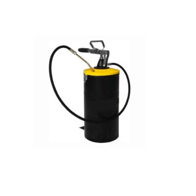 Bomba Manual para Graxa 15 kg