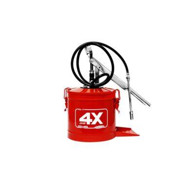 Bomba Manual para Graxa 7kg