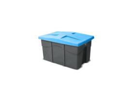 Caixa Separadora de Água e Óleo – 5000 L/H