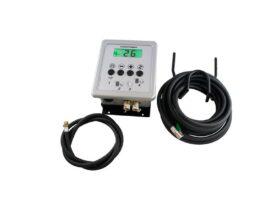 Calibrador de Pneus Eletrônico Modelo BOX