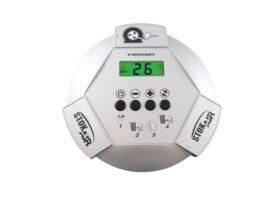 Calibrador de Pneus Eletrônico Modelo PREMIUM