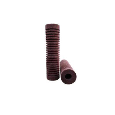 Elemento Filtrante Marrom para Filtro de Diesel