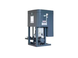 Filtro Prensa - 6000 LH