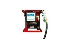 Kit De Abastecimento Para Óleo Diesel 230V 56 L/min