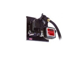 Unidade de Abastecimento Elétrica – 60 L/Min - Diesel