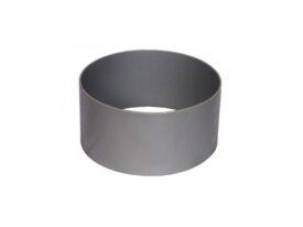 Visor Para Filtro Desidratador Foguetinho - Alumínio